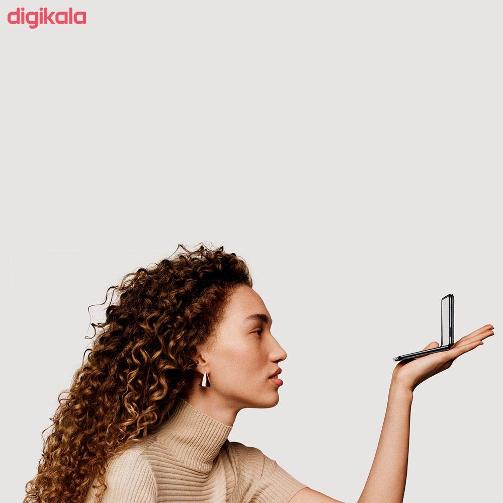 گوشی موبایل سامسونگ مدل Galaxy Z Flip SM-F700F/DS تک سیم کارت ظرفیت 256 گیگابایت main 1 11