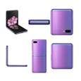 گوشی موبایل سامسونگ مدل Galaxy Z Flip SM-F700F/DS تک سیم کارت ظرفیت 256 گیگابایت thumb 13