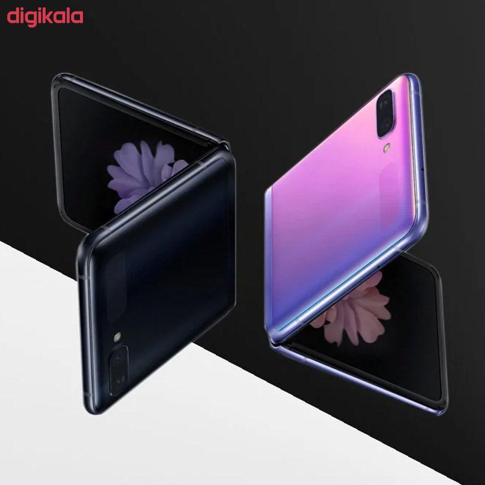 گوشی موبایل سامسونگ مدل Galaxy Z Flip SM-F700F/DS تک سیم کارت ظرفیت 256 گیگابایت main 1 15