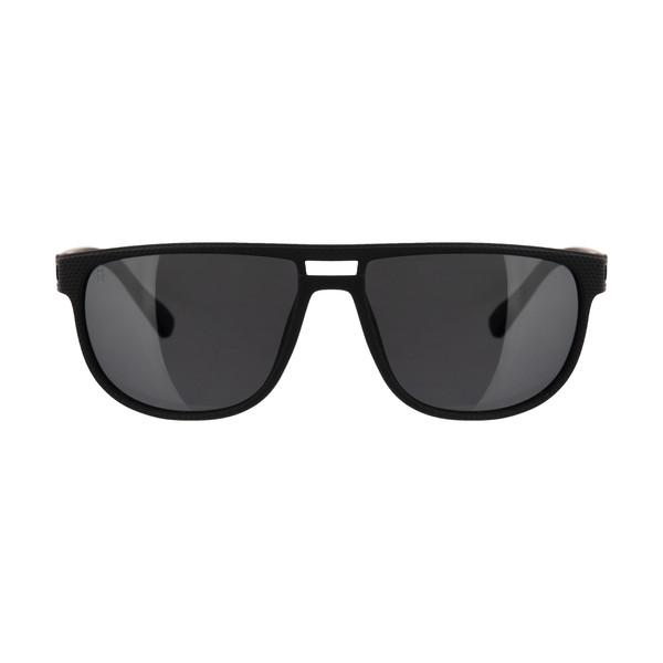 عینک آفتابی مردانه ماریوس مورل مدل OGA 35870 59-15 C2