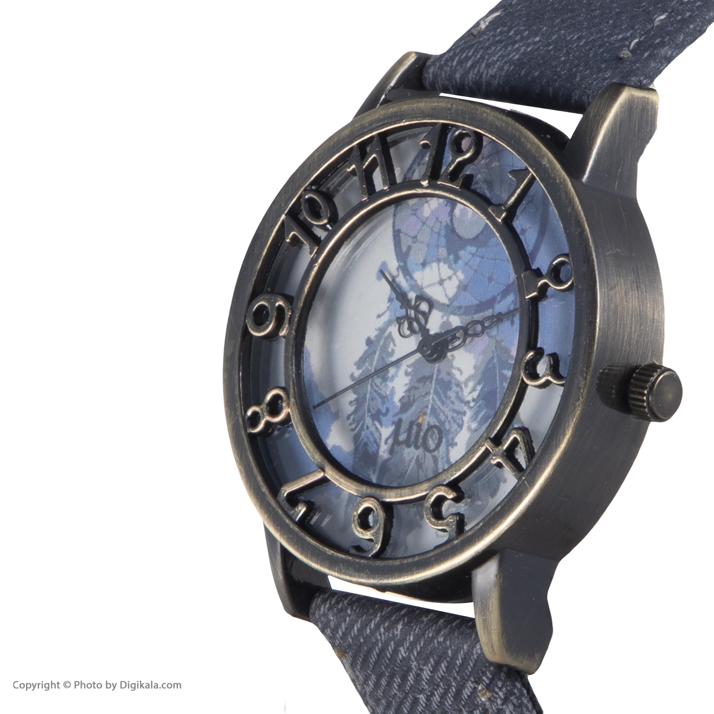 ساعت مچی عقربه ای زنانه میو مدل MWL2045              خرید (⭐️⭐️⭐️)