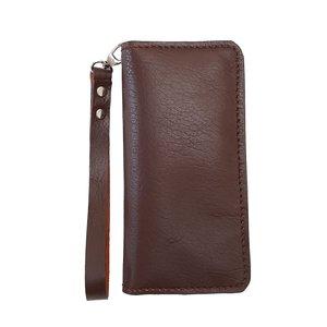 کیف پول چرمی کد W501