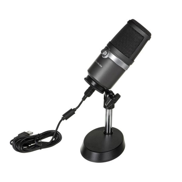 میکروفون کاندنسر استودیویی اورمدیا مدل AM310