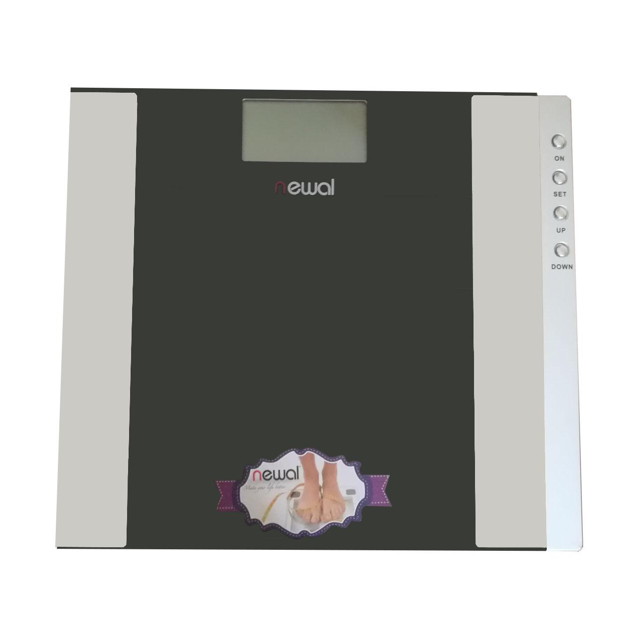 ترازو دیجیتال نوال مدل NWL-7053