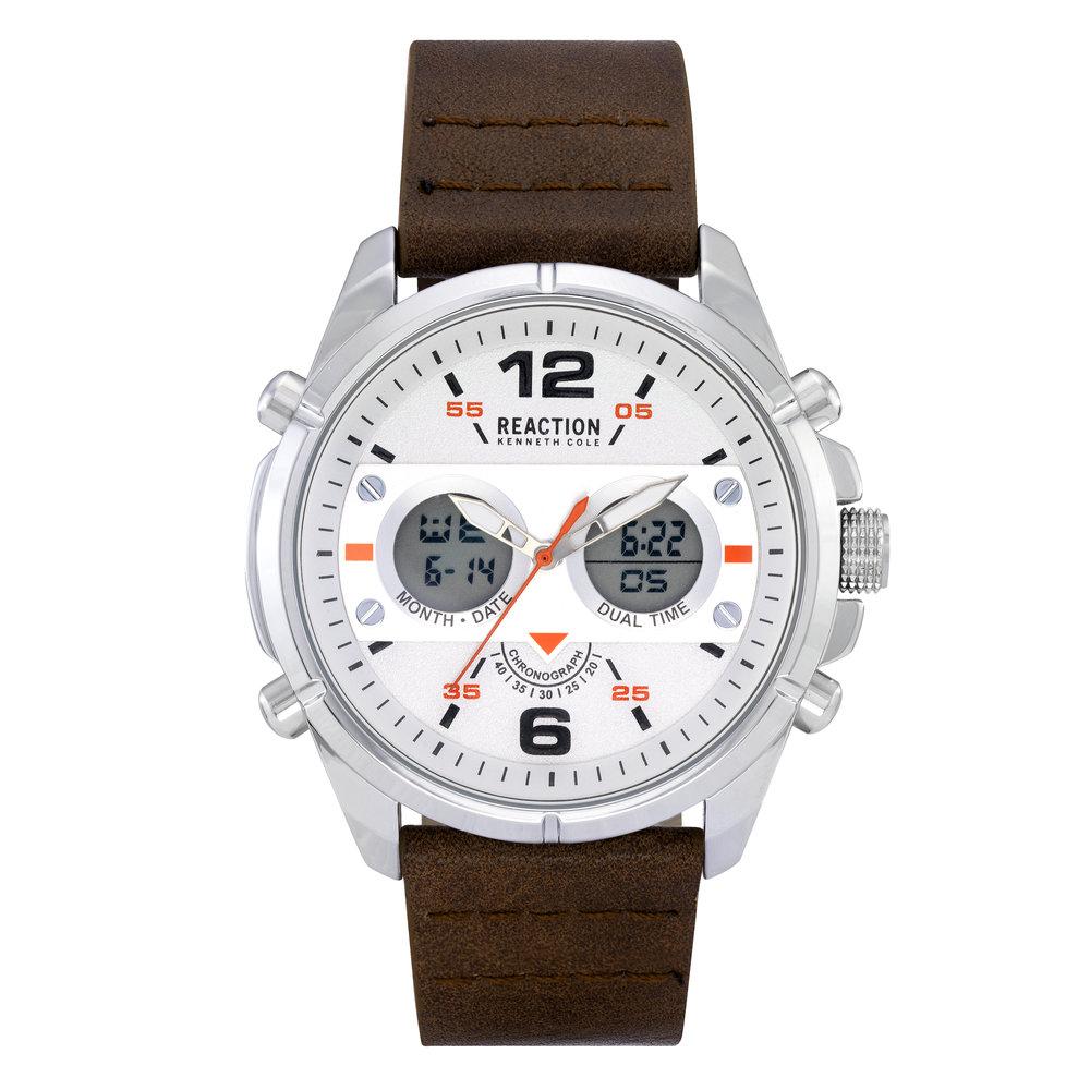 ساعت مچی عقربه ای مردانه کنت کول مدل RK50905006