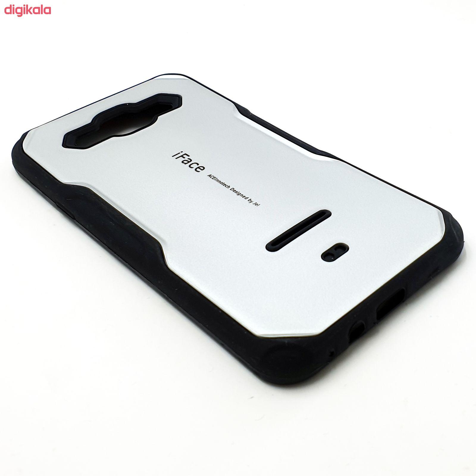کاور مدل FC24 مناسب برای گوشی موبایل سامسونگ Galaxy E7 2015 / E700 main 1 6