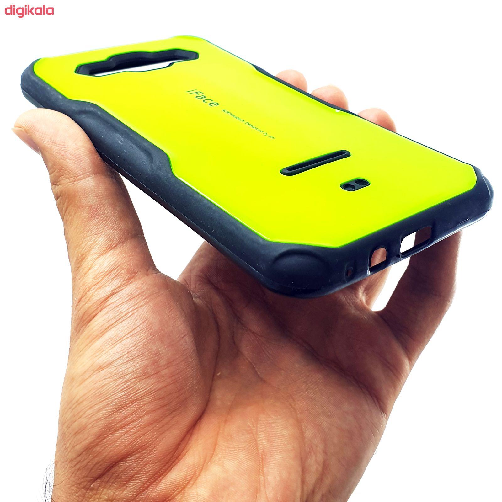 کاور مدل FC24 مناسب برای گوشی موبایل سامسونگ Galaxy E7 2015 / E700 main 1 7