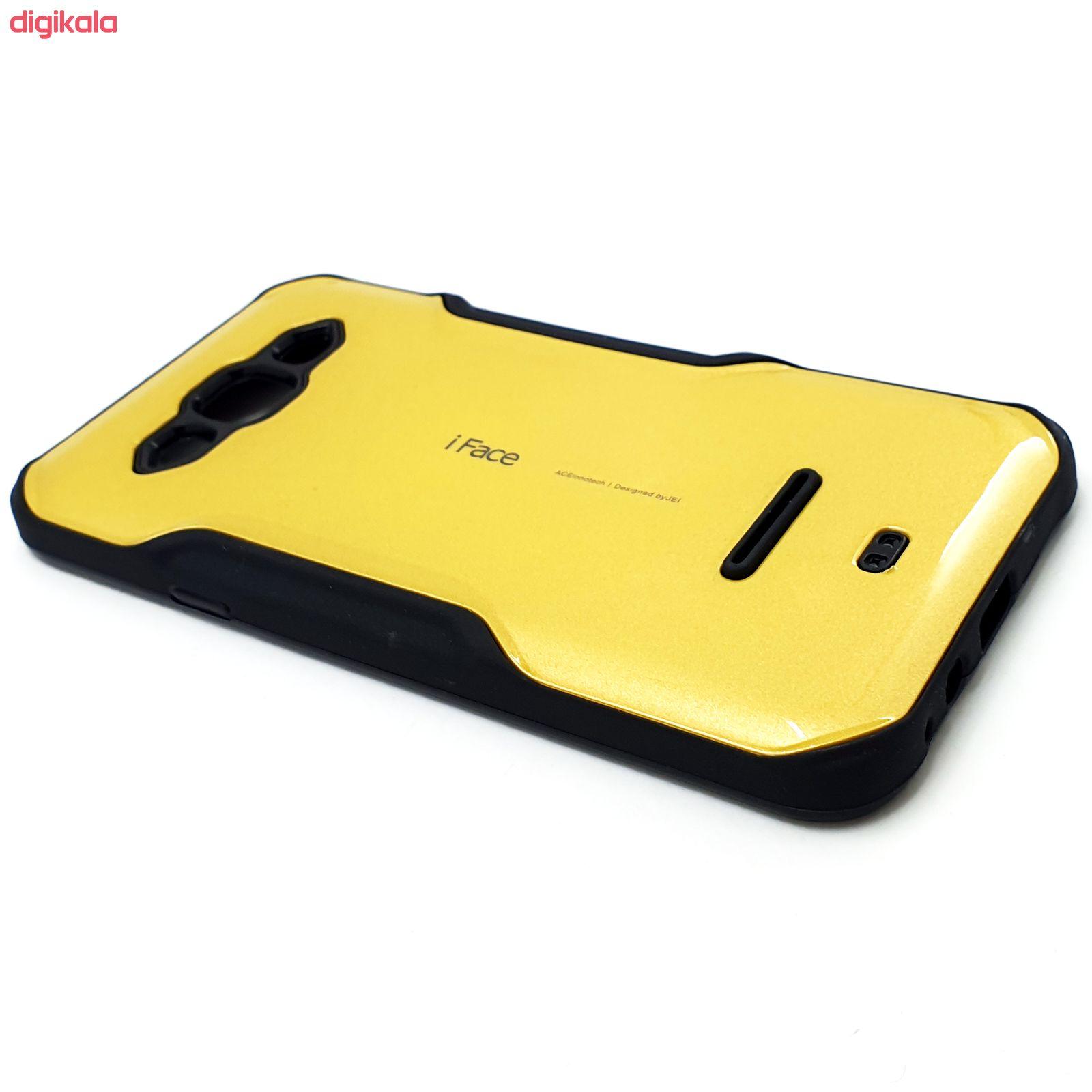 کاور مدل FC24 مناسب برای گوشی موبایل سامسونگ Galaxy E7 2015 / E700 main 1 10