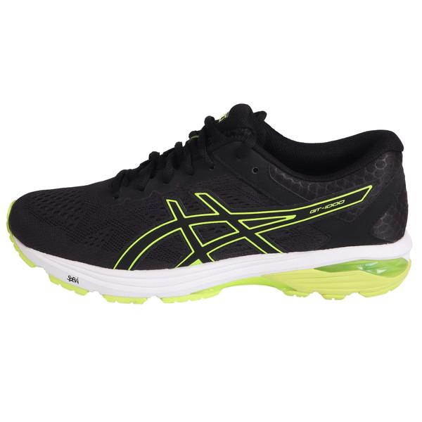 کفش مخصوص دویدن اسیکس مدل GT-1000-6 کد  T7A4N-9007