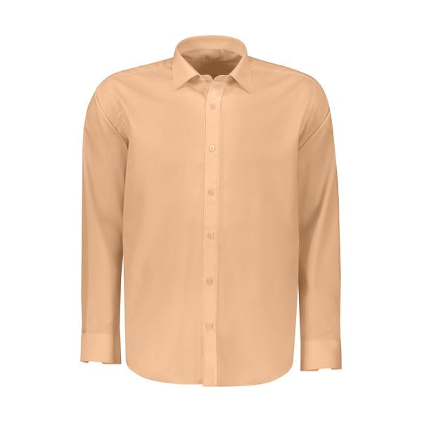 پیراهن آستین بلند مردانه برندس کد 172938