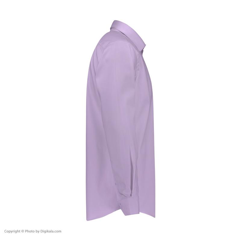 پیراهن آستین بلند مردانه برندس کد 172910