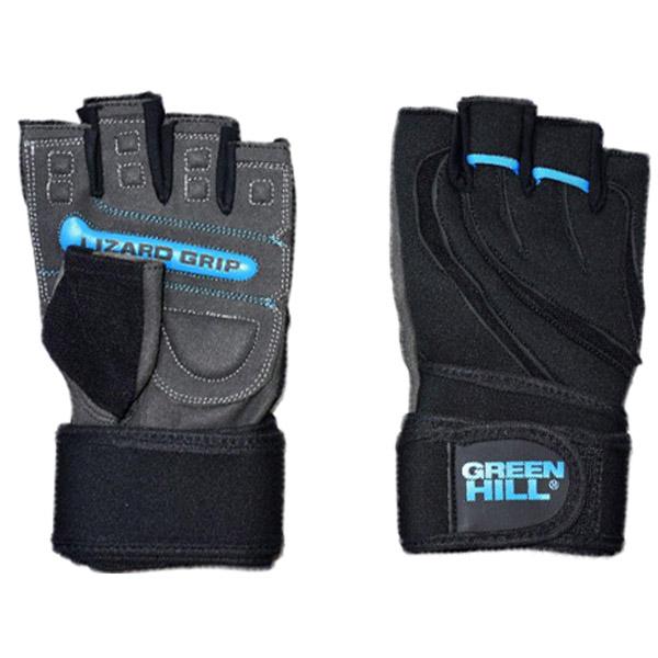 دستکش بدنسازی گرین هیل کد FG-LIZARD