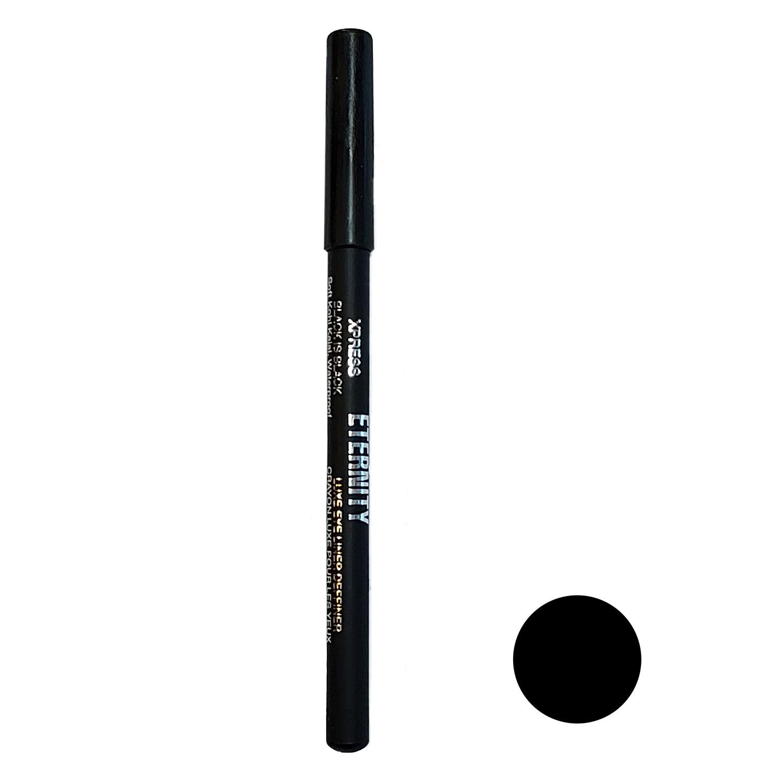 خرید ارزان مداد چشم رویال اترنیتی مدل Xpress