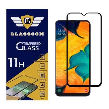 محافظ صفحه نمایش گلس کام مدل GC-A10 مناسب برای گوشی موبایل سامسونگ Galaxy A10 / A10s / M10