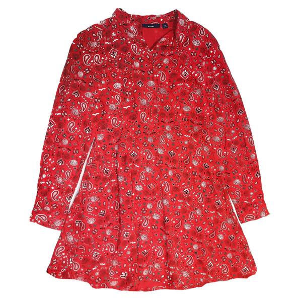 پیراهن دخترانه کیابی مدل 037as