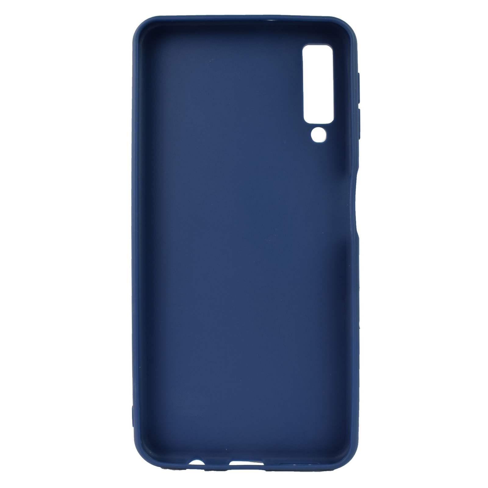 کاور مدل 01 مناسب برای گوشی موبایل سامسونگ Galaxy A7 2018 / A750 main 1 3