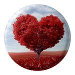پیکسل طرح درخت قلب مدل S1045
