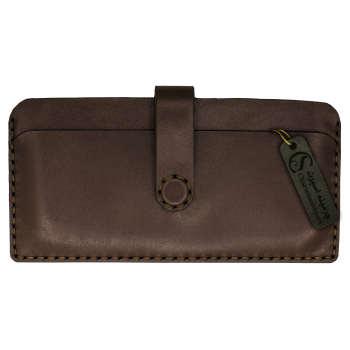 کیف چرمینه اسپرت مدل 79MB مناسب برای گوشی موبایل تا سایز 6.6 اینچ