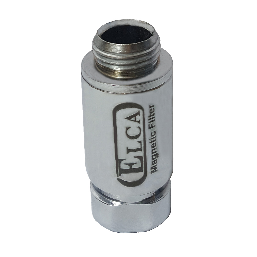 قیمت                      فیلتر مغناطیسی رسوب گیر الکا کد 0012