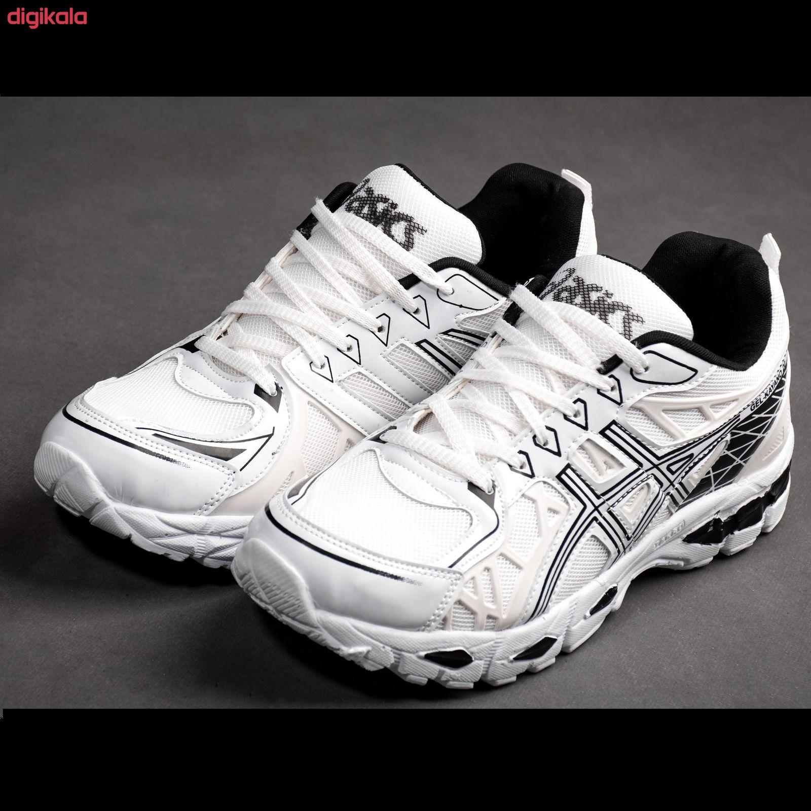 کفش مخصوص پیاده روی مردانه کد a.s.k._SeF main 1 2