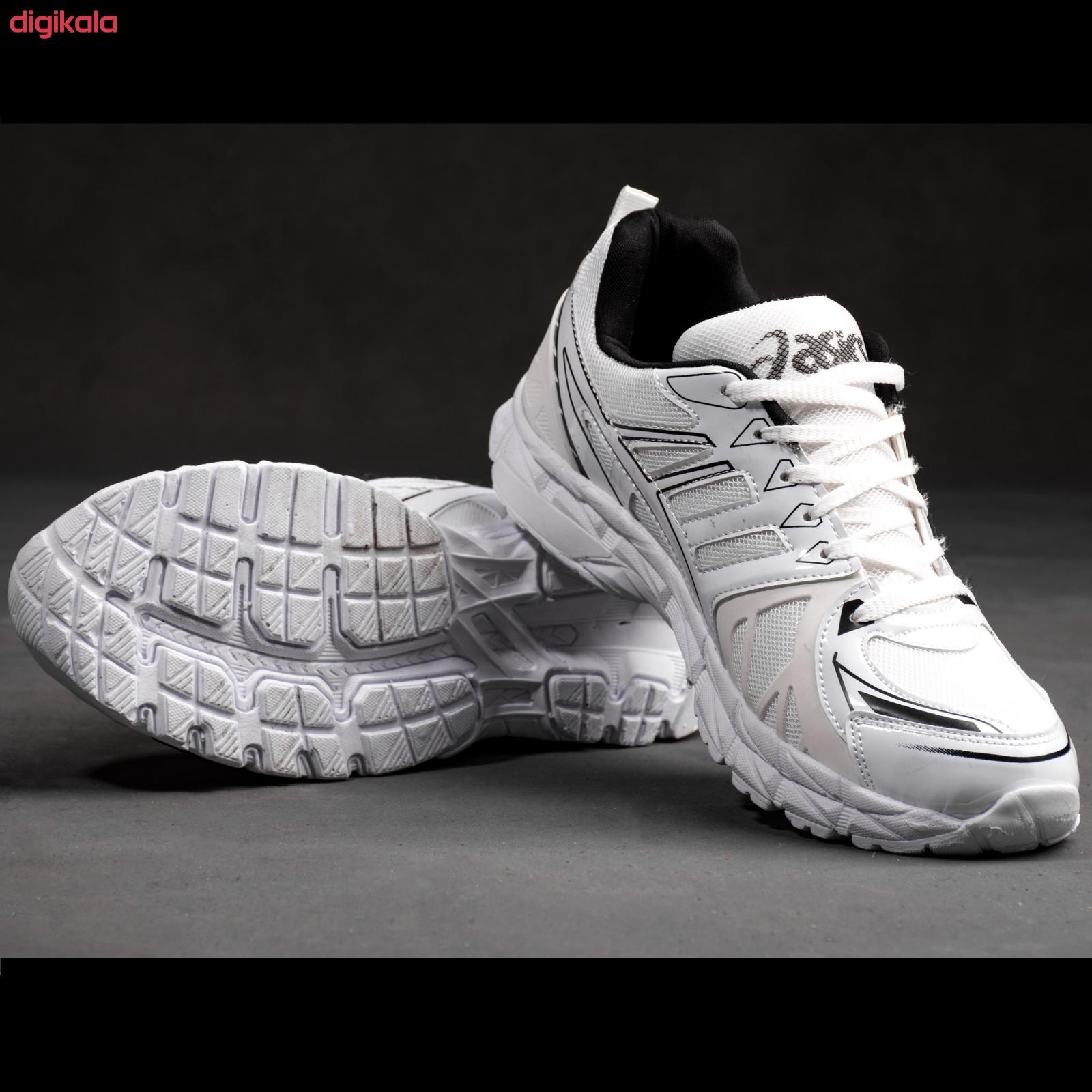 کفش مخصوص پیاده روی مردانه کد a.s.k._SeF main 1 4