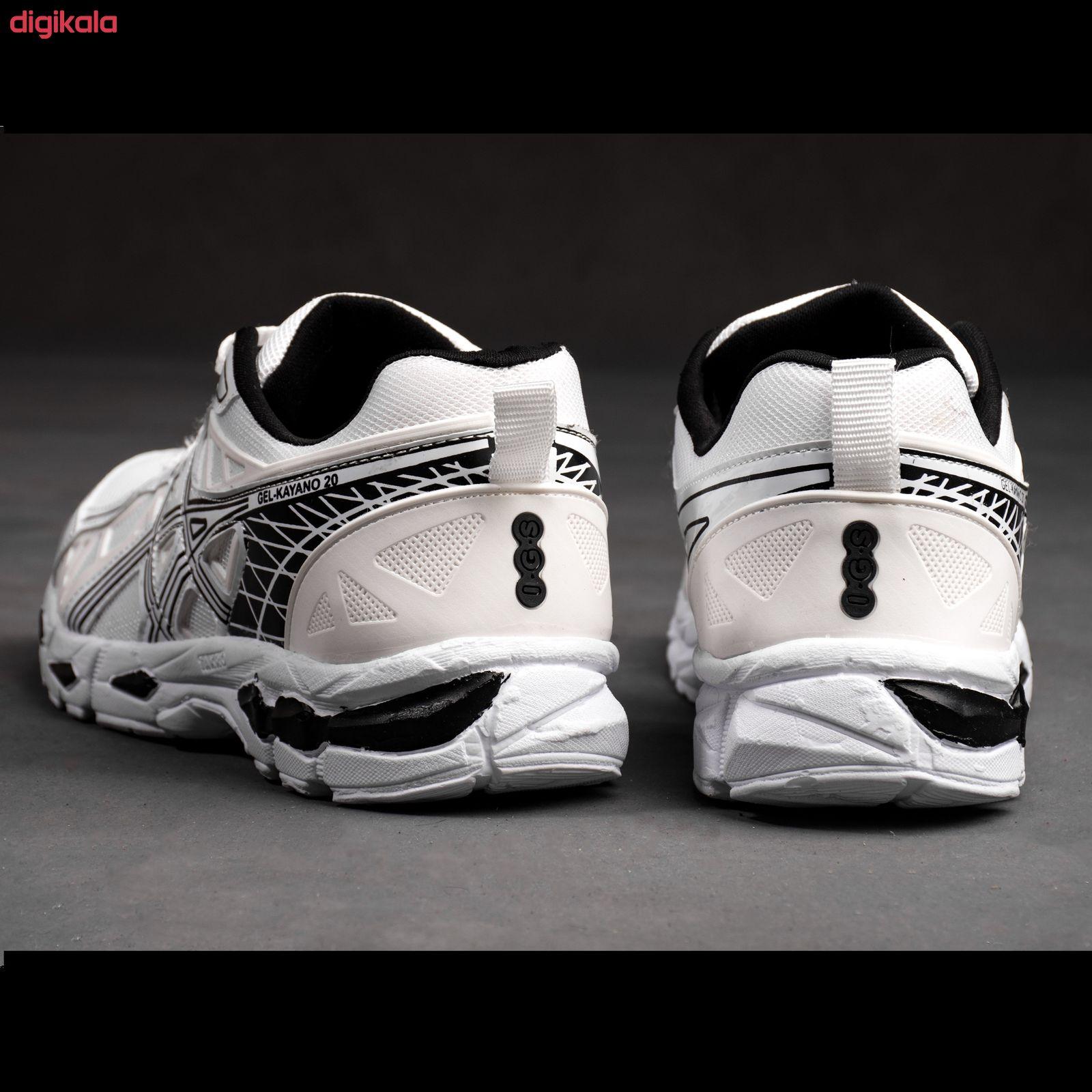 کفش مخصوص پیاده روی مردانه کد a.s.k._SeF main 1 5