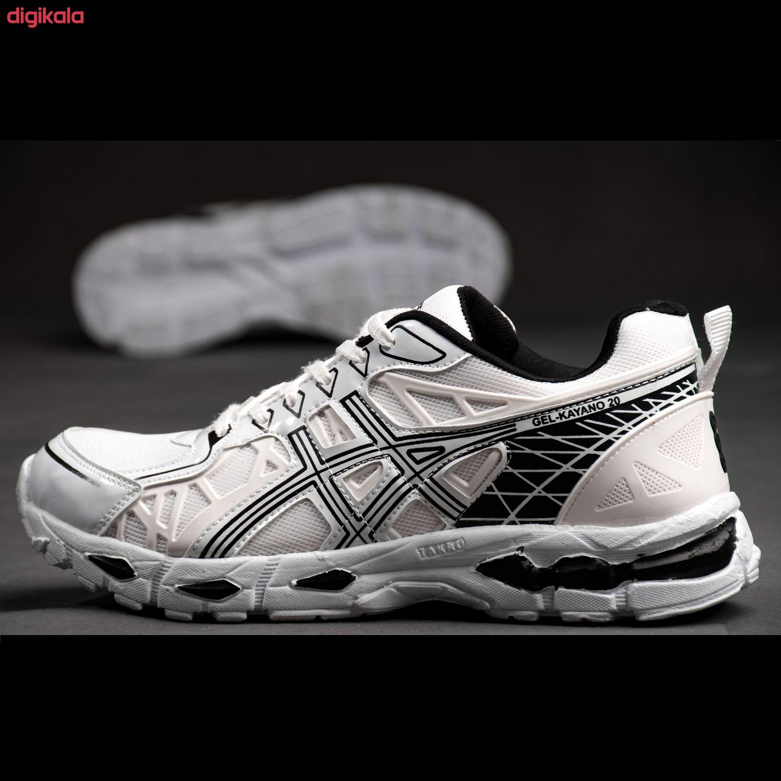 کفش مخصوص پیاده روی مردانه کد a.s.k._SeF main 1 3