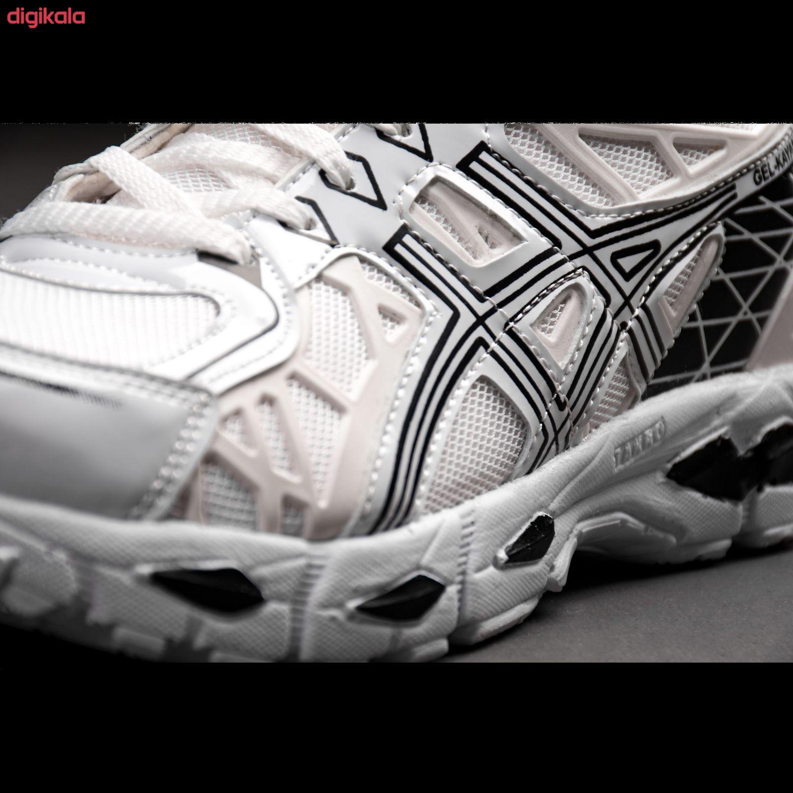 کفش مخصوص پیاده روی مردانه کد a.s.k._SeF main 1 6