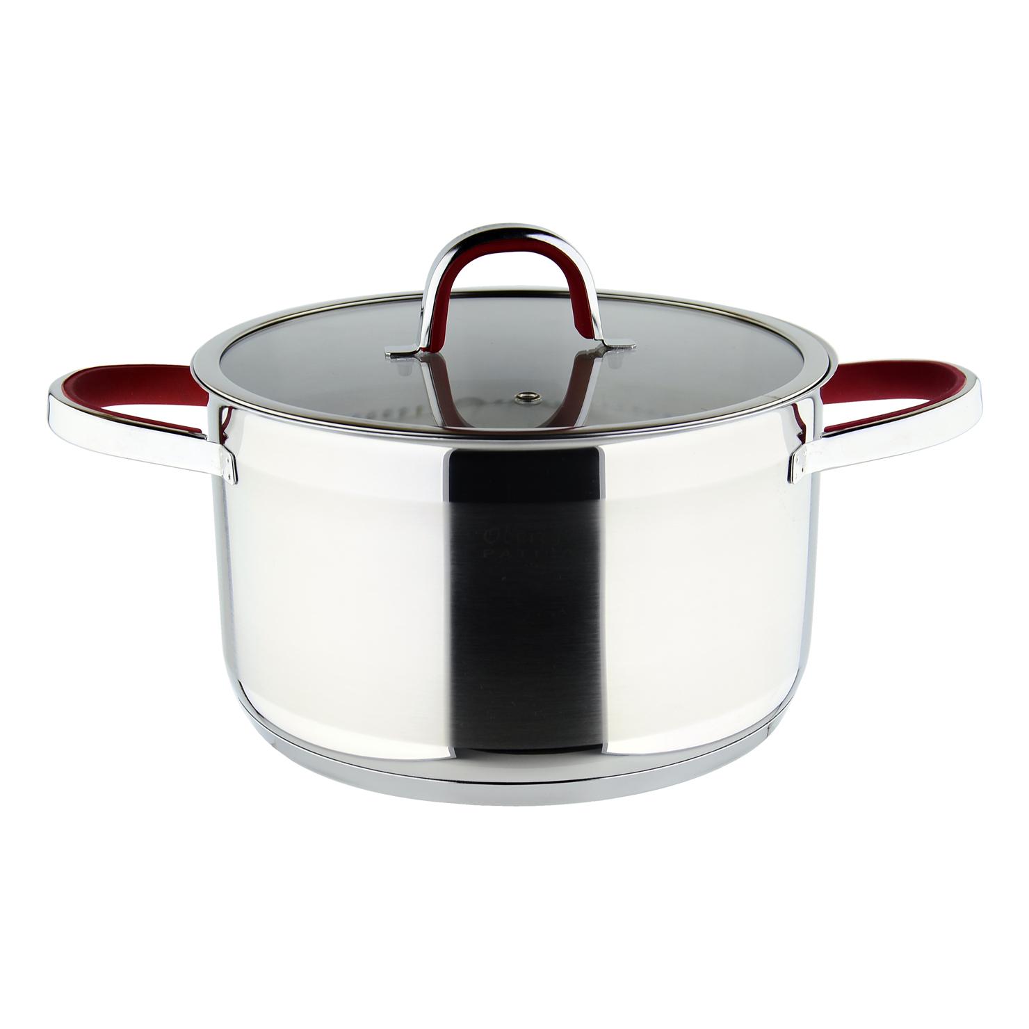 سرویس پخت و پز 9 پارچه اوبرون مدل پاتیلا
