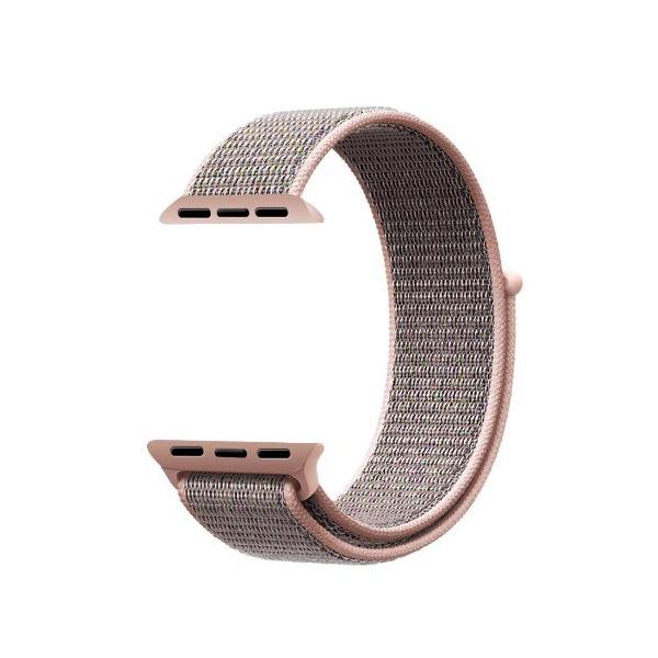 بند مدل nxe مناسب برای اپل واچ 38/40 میلی متری               ( قیمت و خرید)