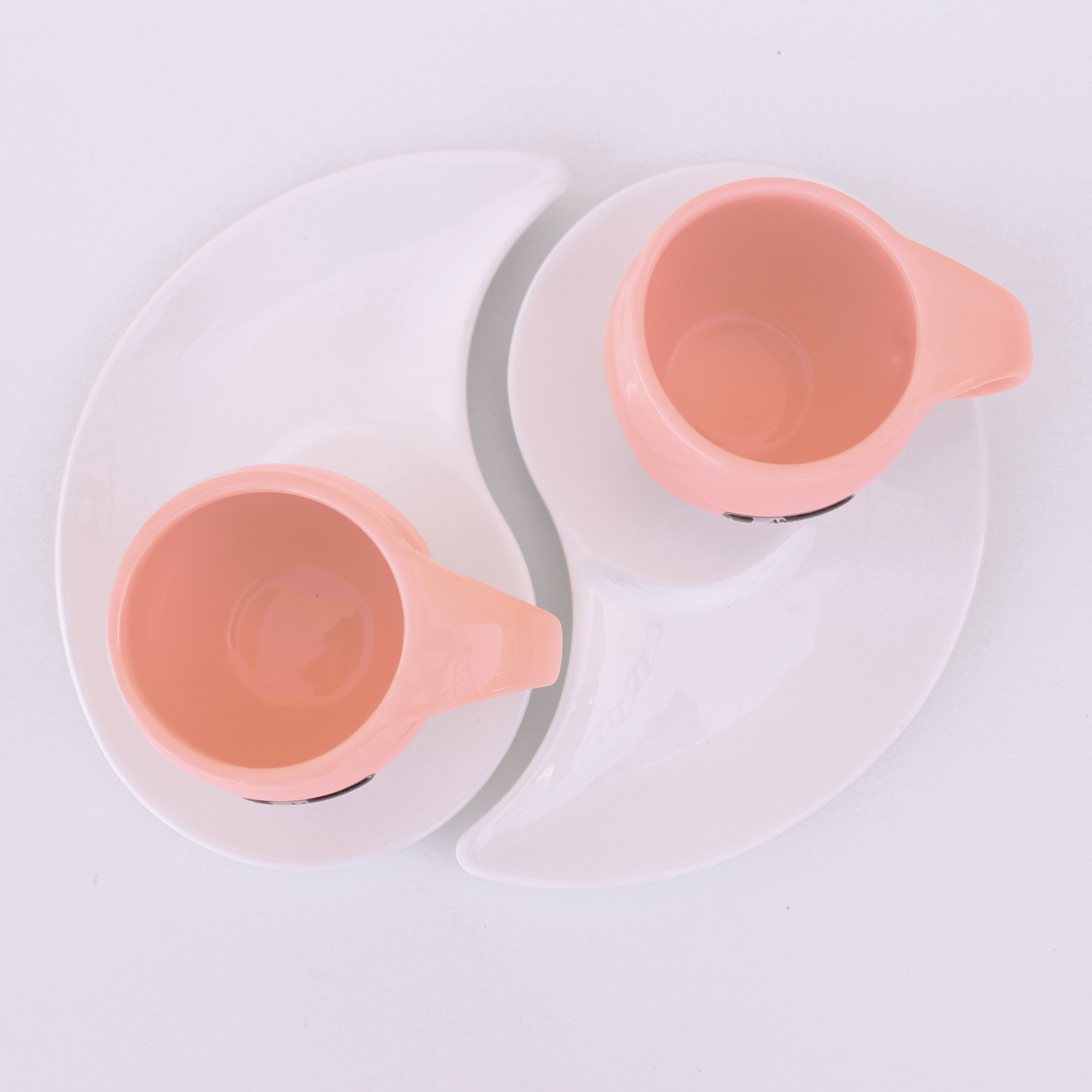 سرویس چای خوری 4 پارچه آی سرام کد 514