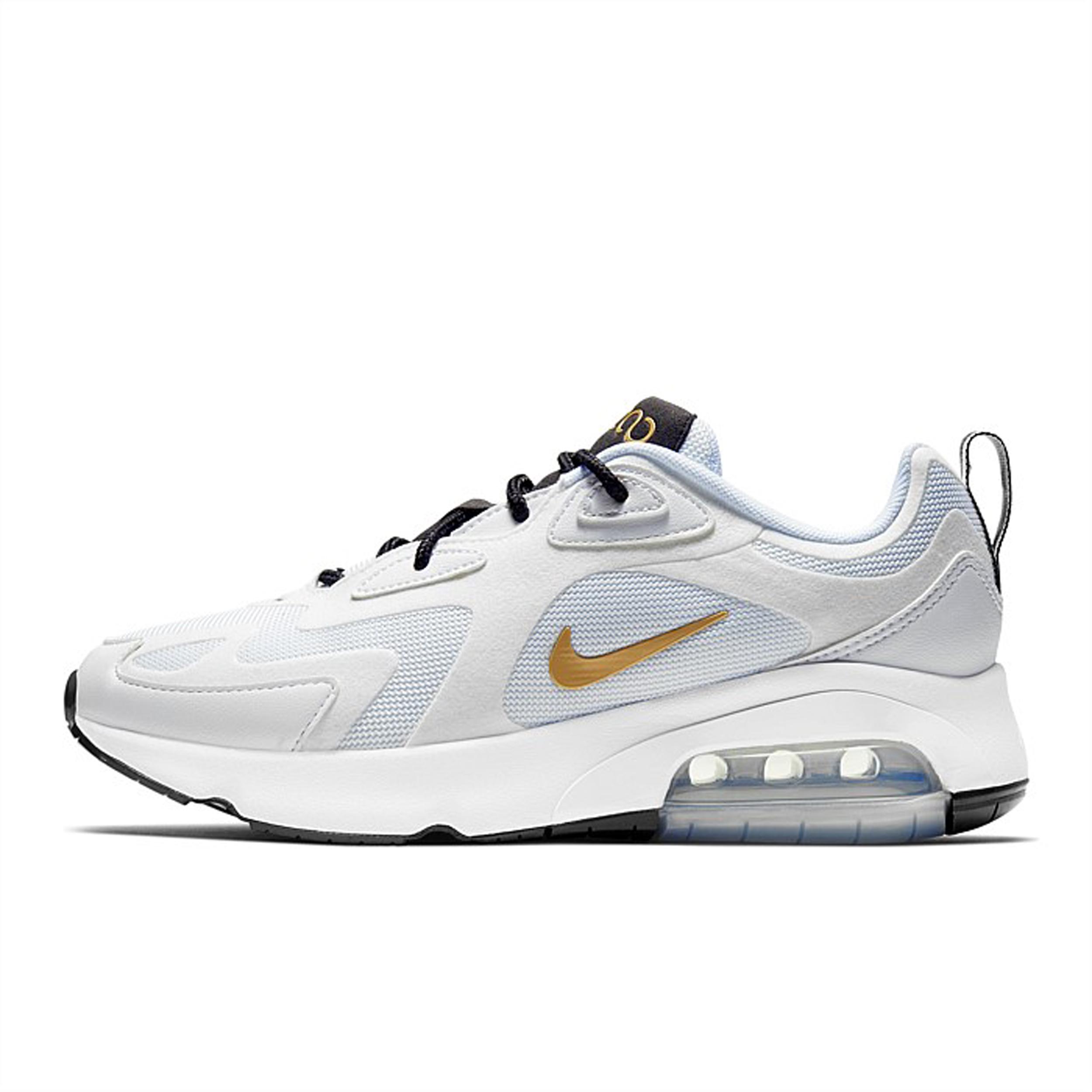 فروش                      کفش مخصوص پیاده روی مردانه نایکی مدل air max 200s