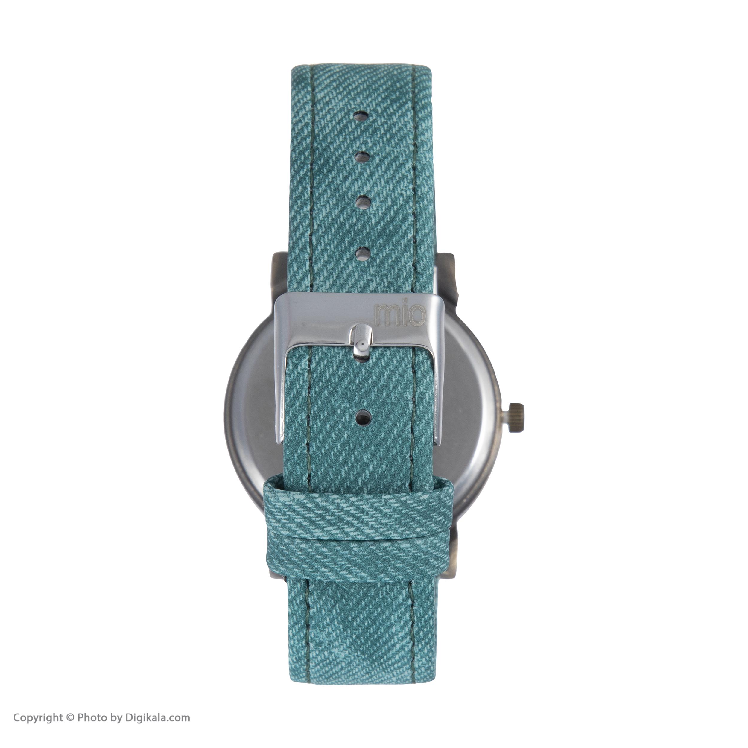 ساعت زنانه میو مدل MWL2028              خرید (⭐️⭐️⭐️)