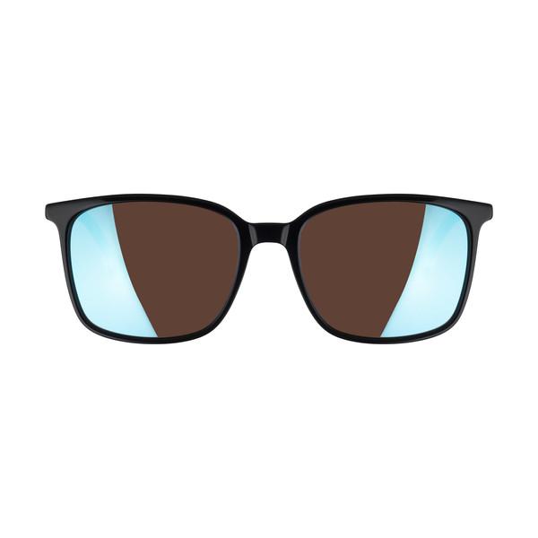 عینک آفتابی مردانه جی اف فره مدل GFF1188-001