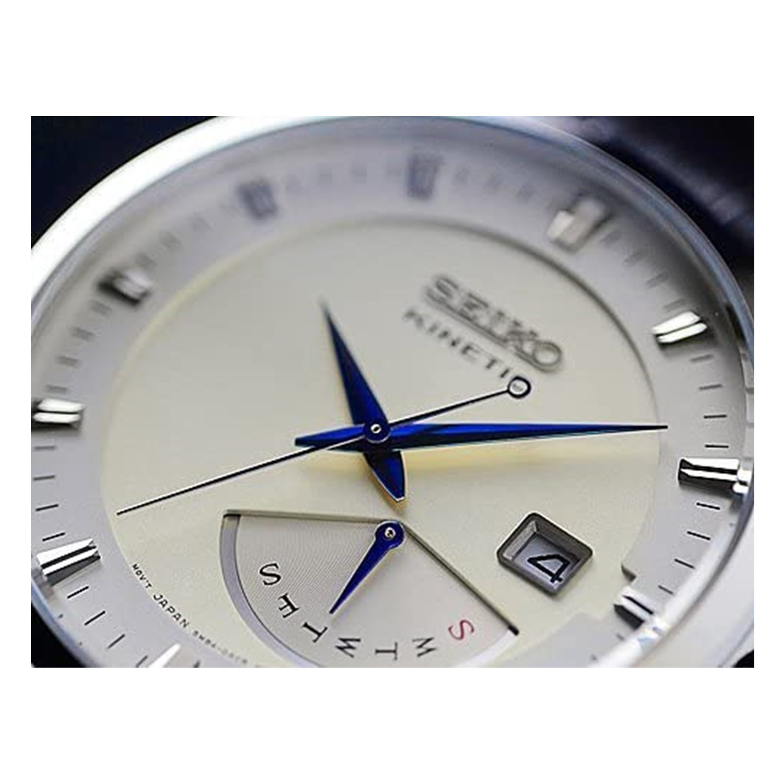ساعت مچی عقربه ای مردانه سیکو مدل SRN071P1