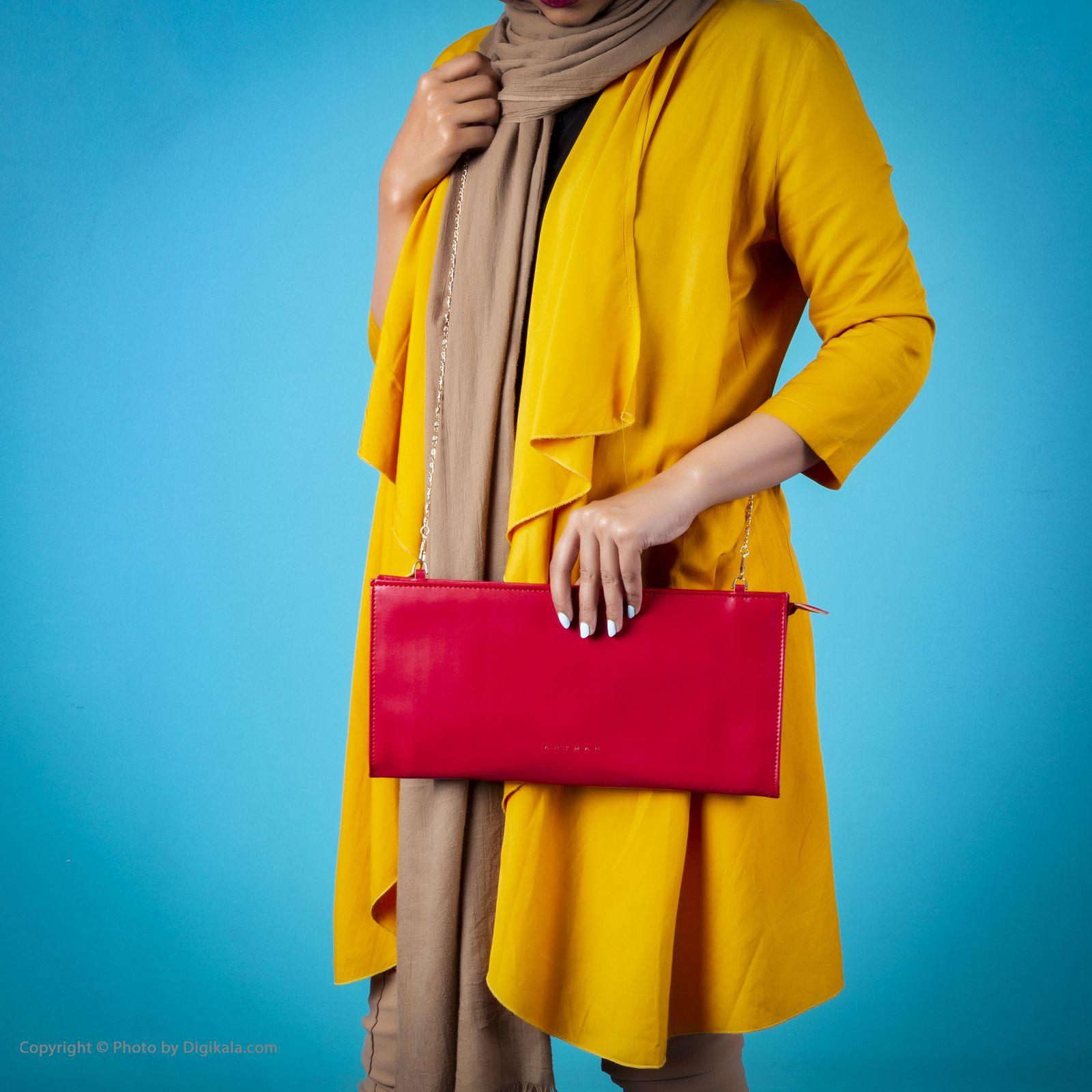 کیف دستی زنانه آرتمن مدل 36055 -  - 9