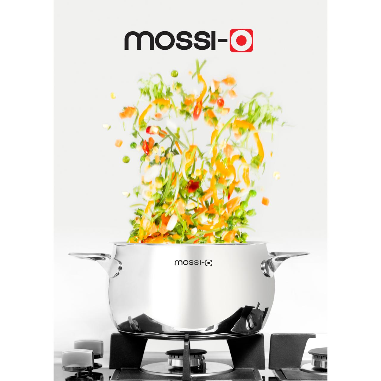 سرویس پخت و پز 8 پارچه موسیو مدل Carina