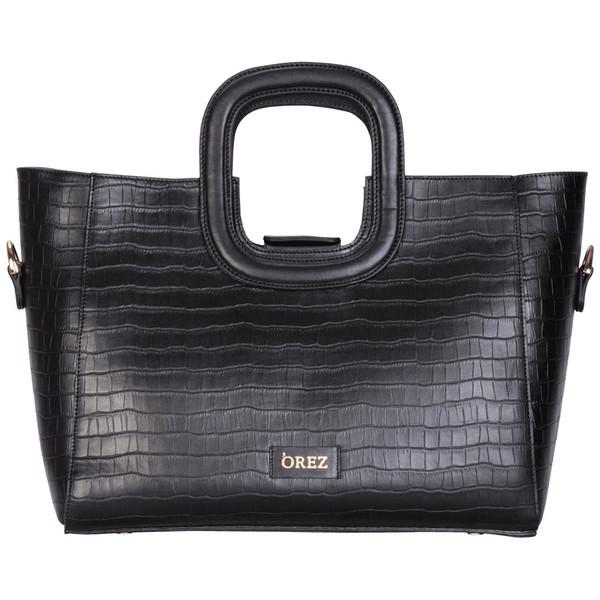 کیف دوشی زنانه ی اورز مدل MONACO