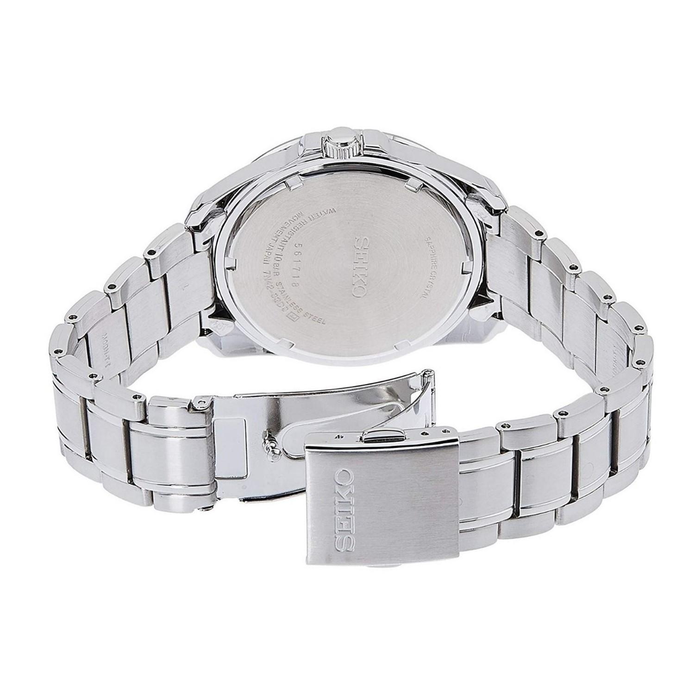ساعت مچی عقربه ای مردانه سیکو مدل SGEH49P1