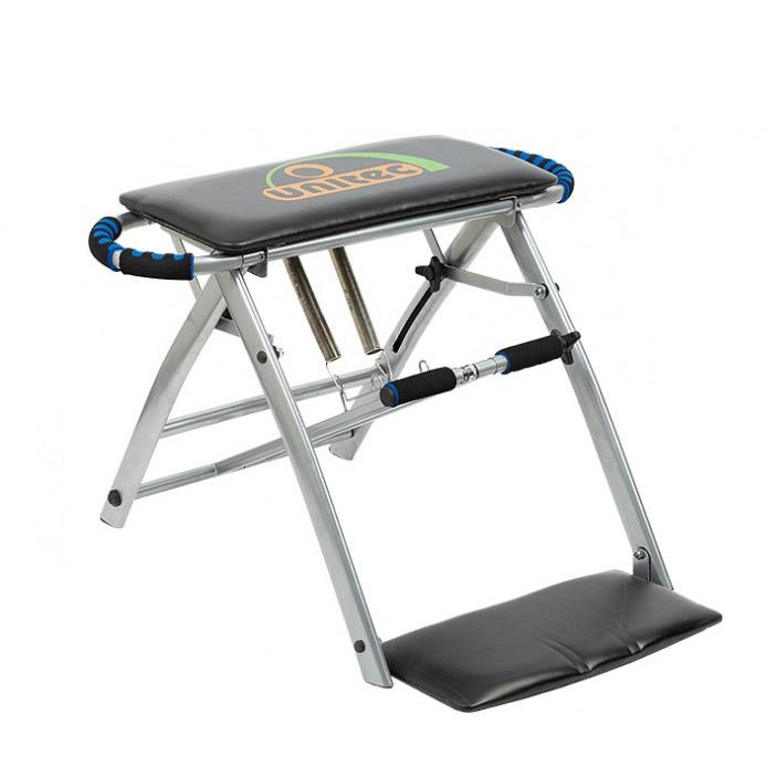 دستگاه تناسب اندام یونیتک مدل Malibu Chair