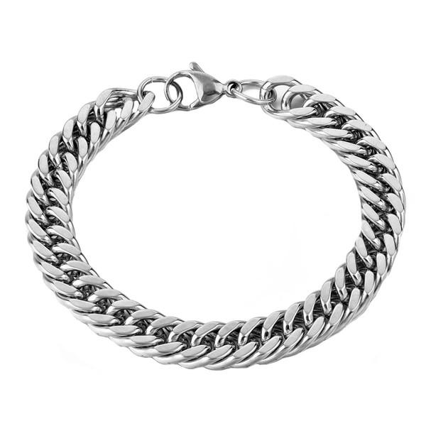 دستبند مردانه کد B3009