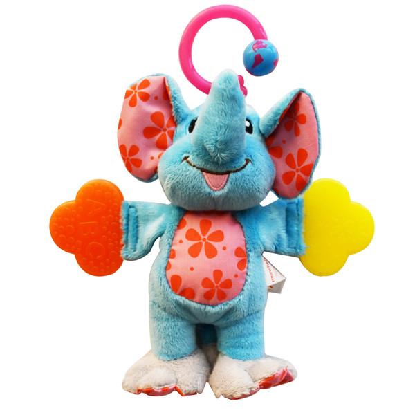 آویز کریر مانچکین مدل فیل کد Mu222