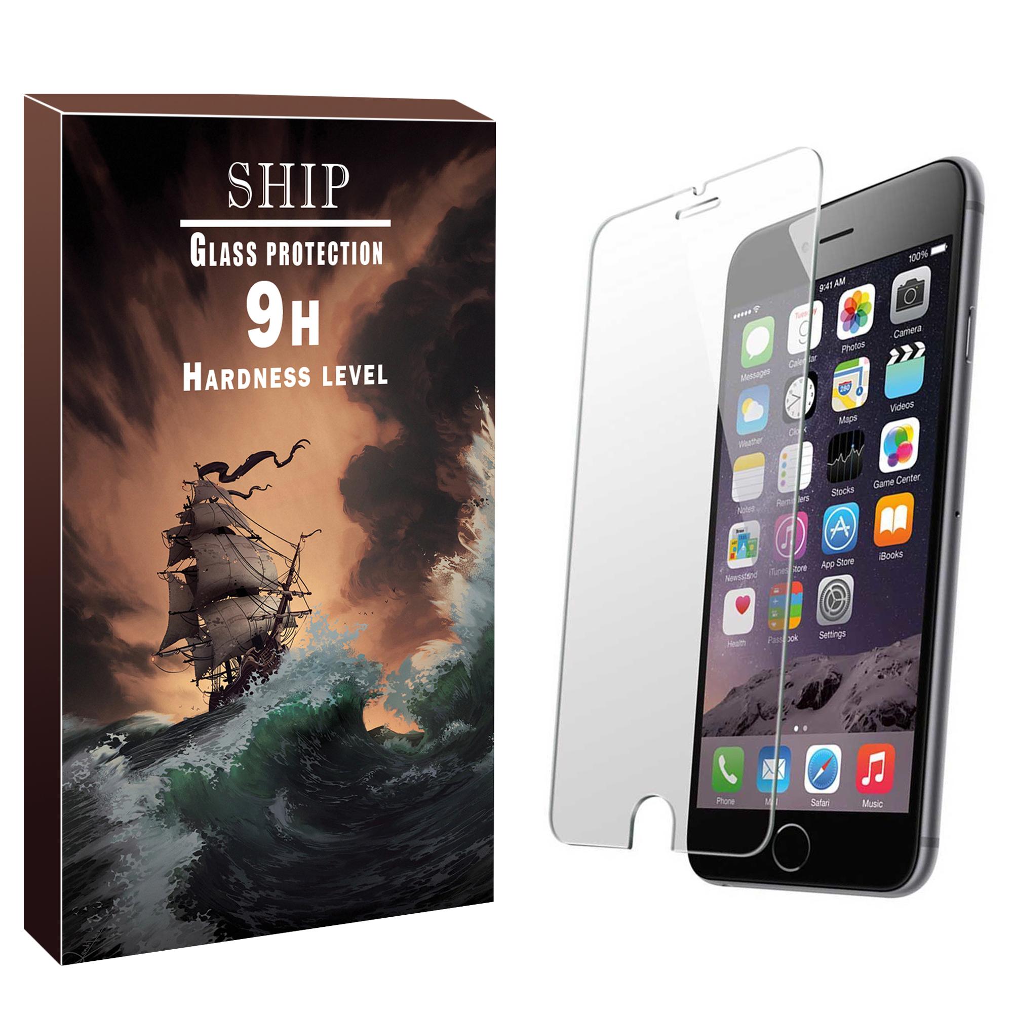 محافظ صفحه نمایش شیپ مدل SAD-01 مناسب برای گوشی موبایل اپل Iphone SE 2020