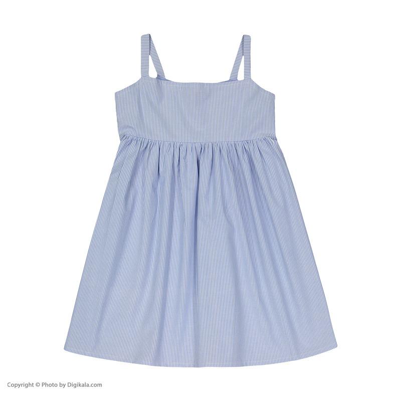 پیراهن دخترانه مهرک مدل 1381104-5101