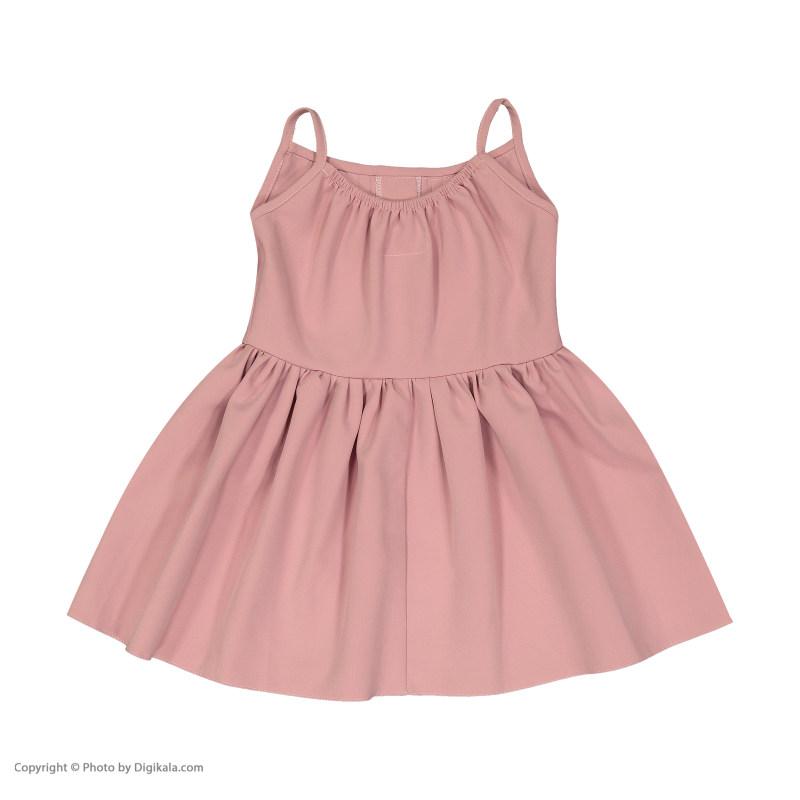 پیراهن دخترانه مهرک مدل 1381110-8600