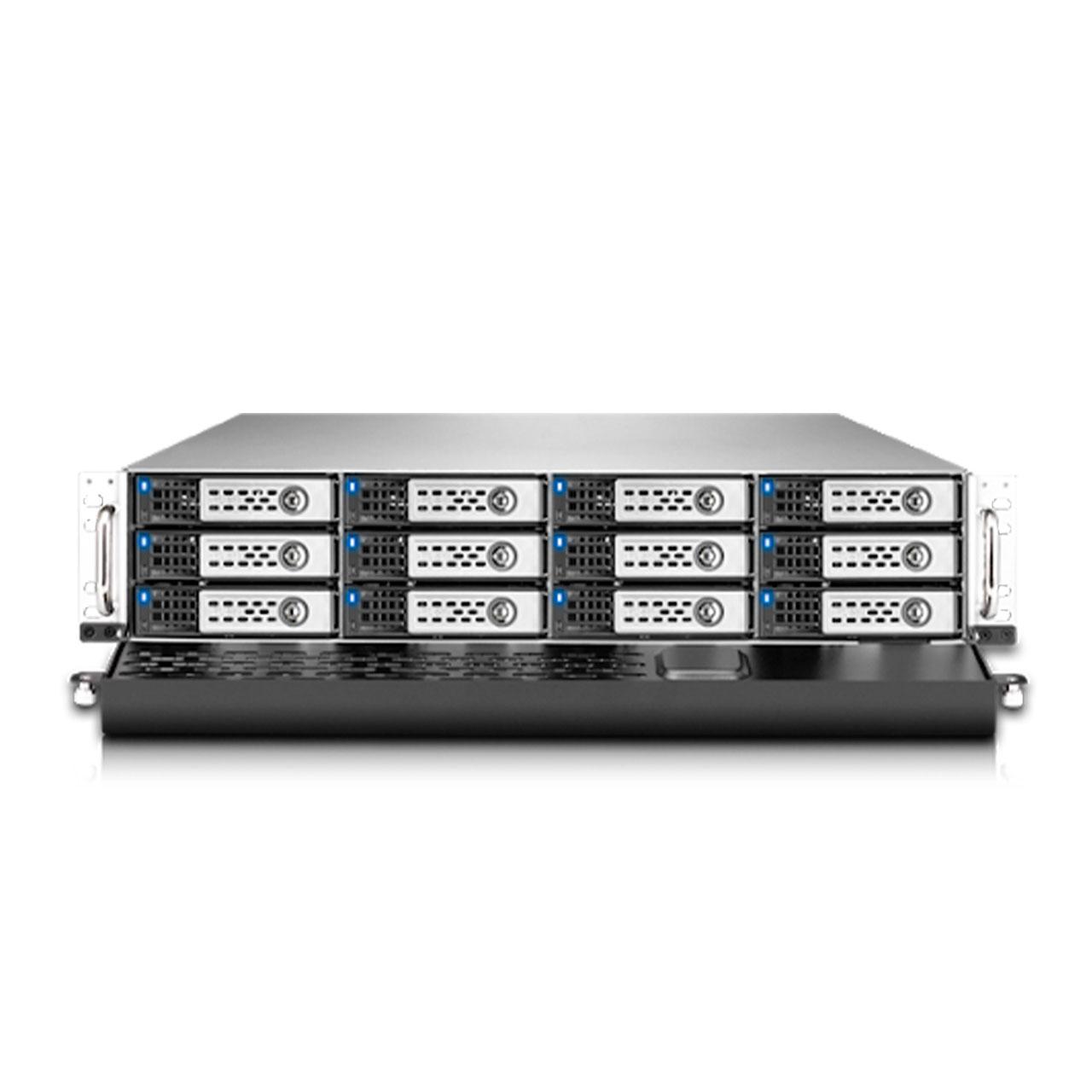 ذخیره ساز تحت شبکه دکاس مدل W12000
