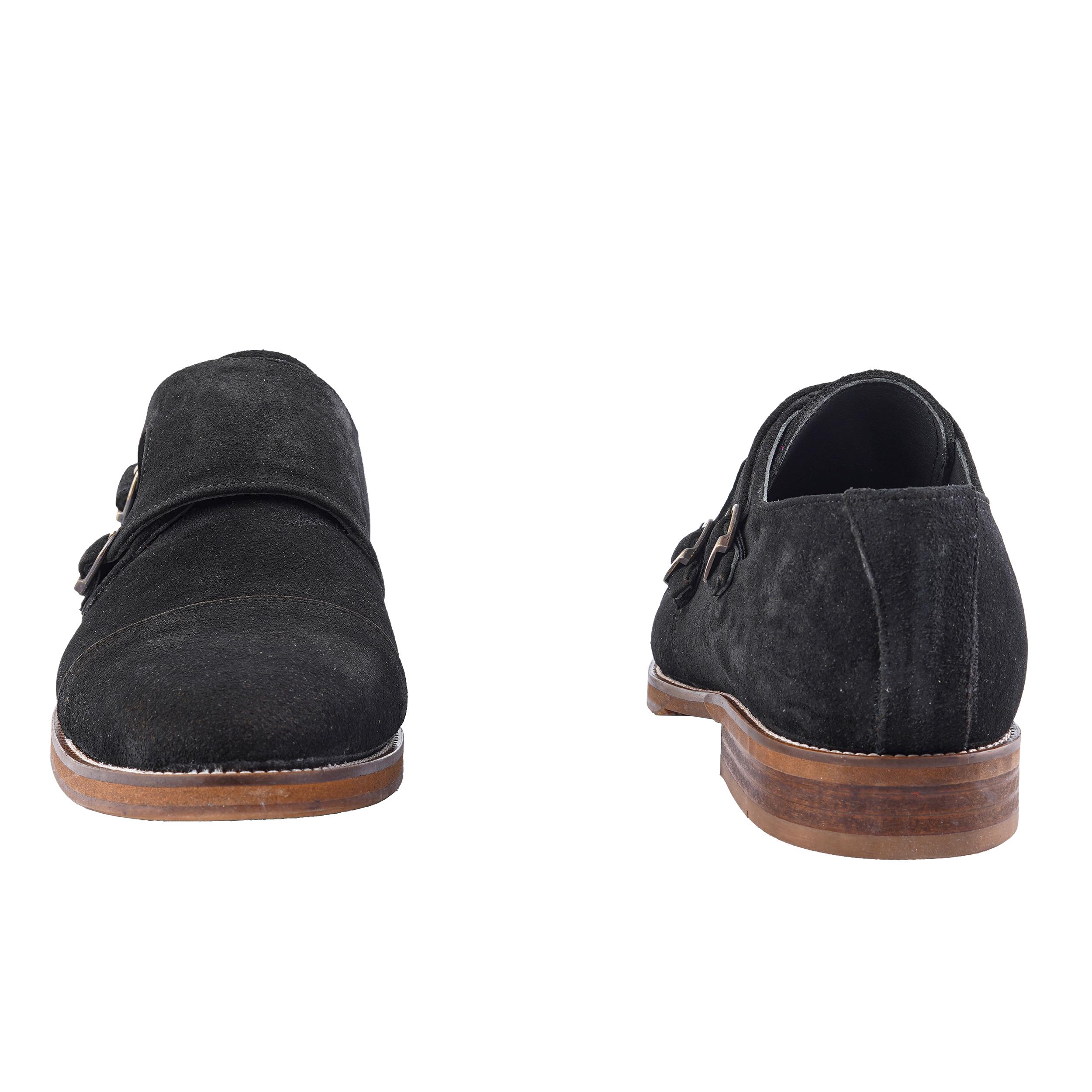 کفش مردانه صاد کد AG1501
