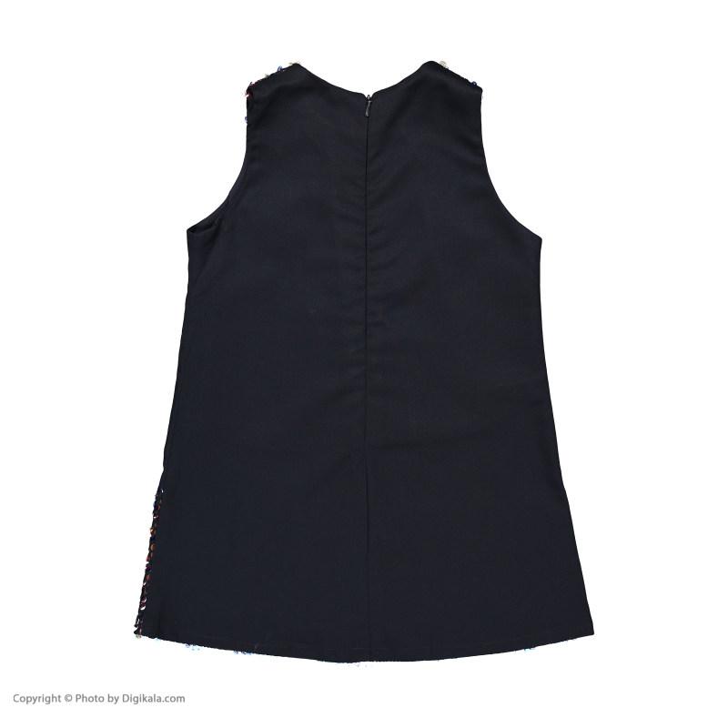 پیراهن دخترانه مهرک مدل 1381135-5971