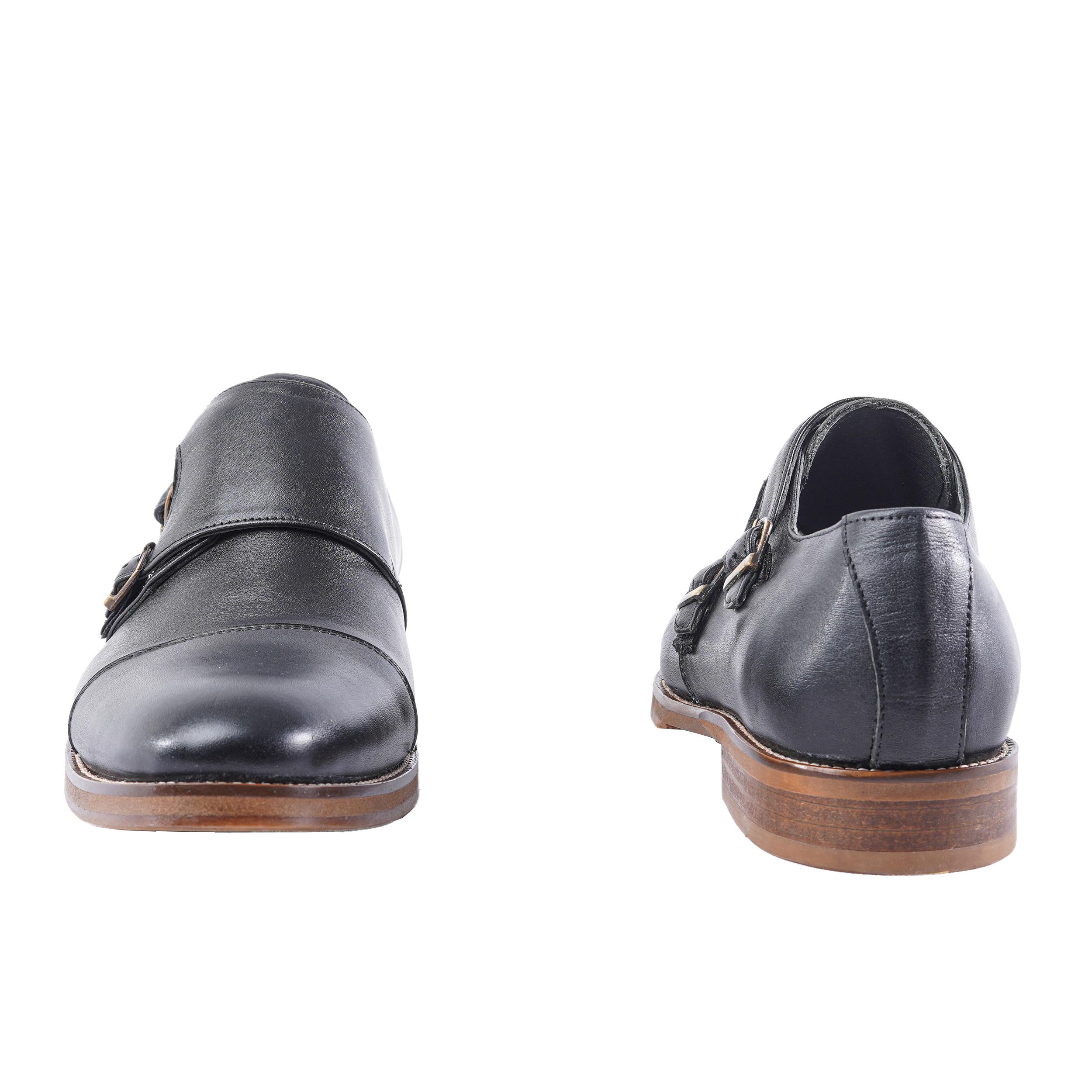 کفش مردانه صاد کد AG1503