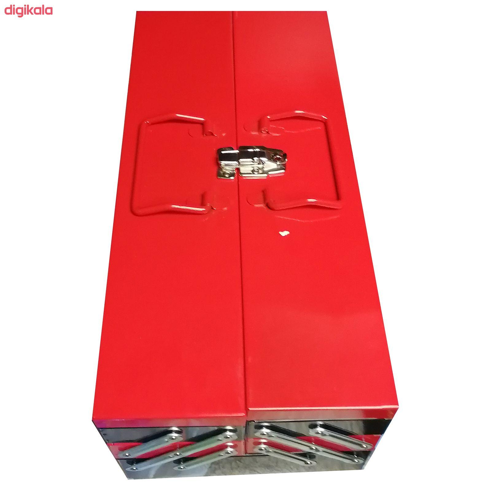 مجموعه 101 عددی ابزار سلتا مدل 10205A main 1 11